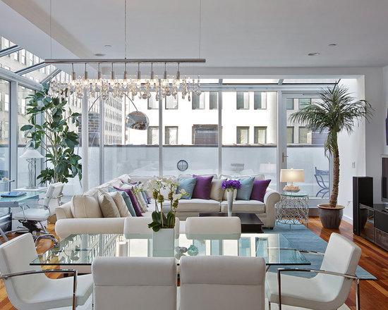 Feng Shui Living Room Decorating