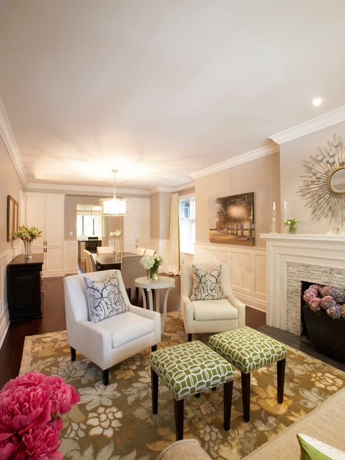 Best Small Space Living Room Furniture Design IdeasRemodel