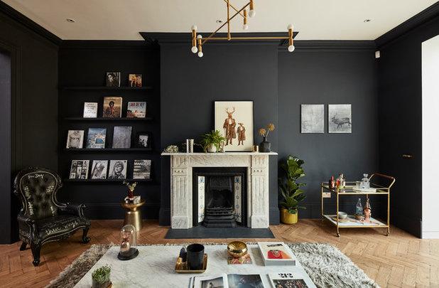 Contemporary Living Room by BTL Property