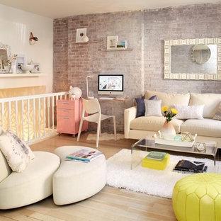 Triplex Apartment in Upper West Side