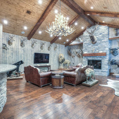 S Gentry Custom Homes Willis Tx Us 77318