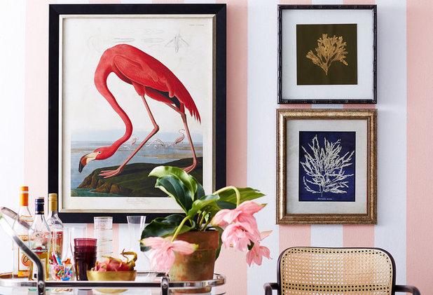 Tropical Living Room by One Kings Lane