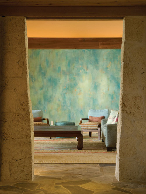 textured living room walls textured wall painting houzz 13372