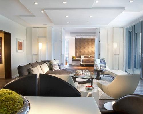 gym ideas for garage - Ceiling Design For Living Room Ideas Remodel