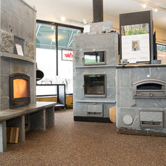 Woodland Stoves and Fireplaces - Minneapolis, MN, US 55406