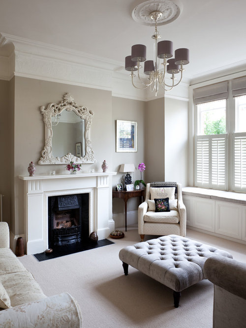 Luxury Grey And Cream Living Room Ideas Gallery