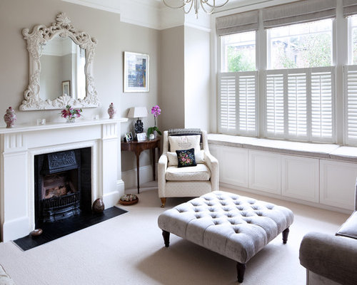 Cafe Shutters Design Ideas & Remodel Pictures | Houzz