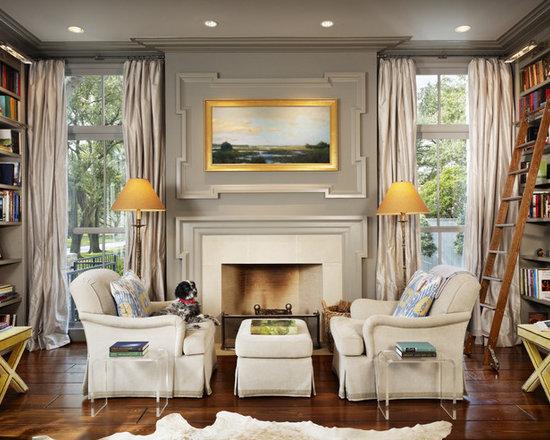 Gold Framed ArtGold Framed Art   Houzz. Framed Pictures For Living Room. Home Design Ideas