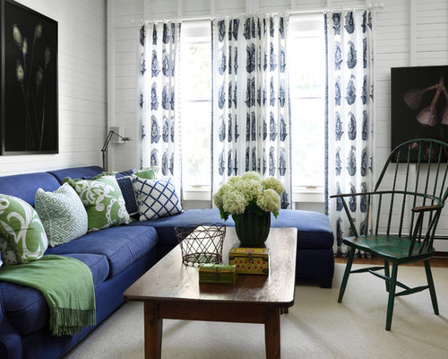 Green Curtains blue and green curtains : Blue And Green Curtains Ideas, Pictures, Remodel and Decor