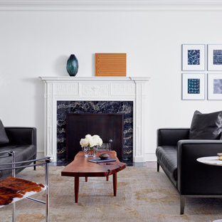 75 Beautiful Living Room With No TV Pictures & Ideas - January, 2021 | Houzz