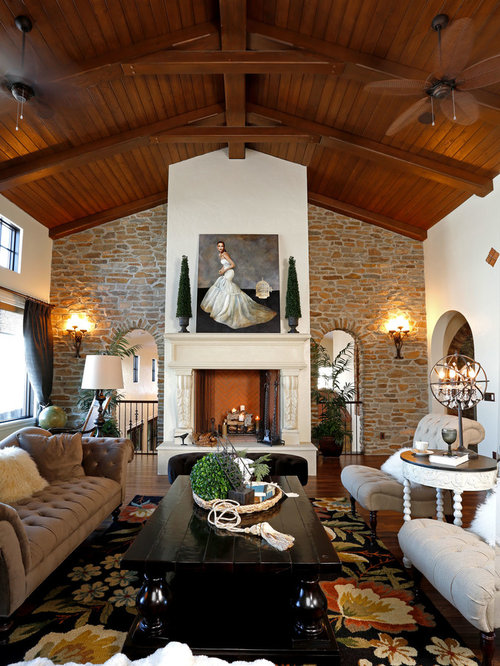 best mediterranean calgary living room design ideas tofino ii showhome in redstone in ne calgary traditional
