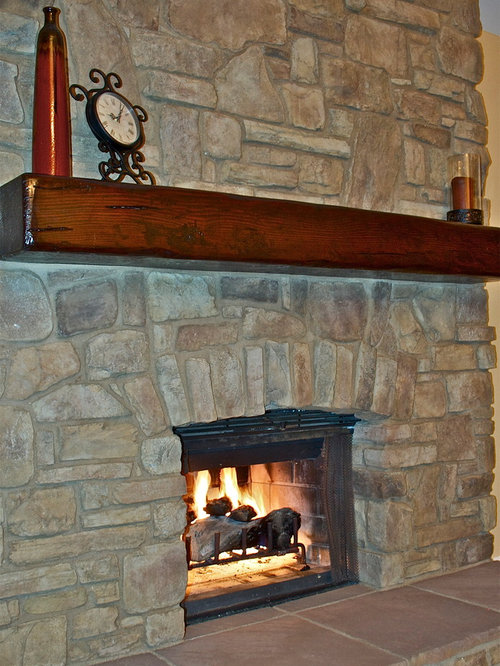 Best Tuscan Villa Fireplace Design Ideas Amp Remodel