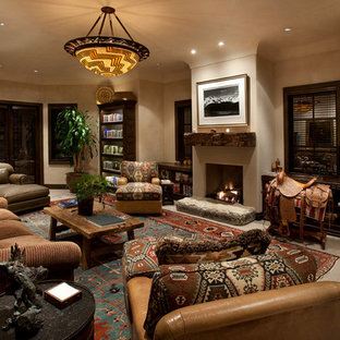 Tuscan Inspired Home in Paradise Valley