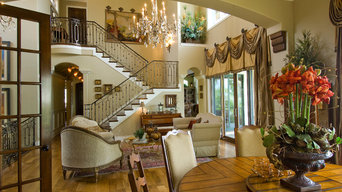 Tuscan Luxury Home in Palm Harbor, FL
