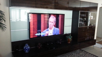 TV Wall Mounting in The Villages Florida