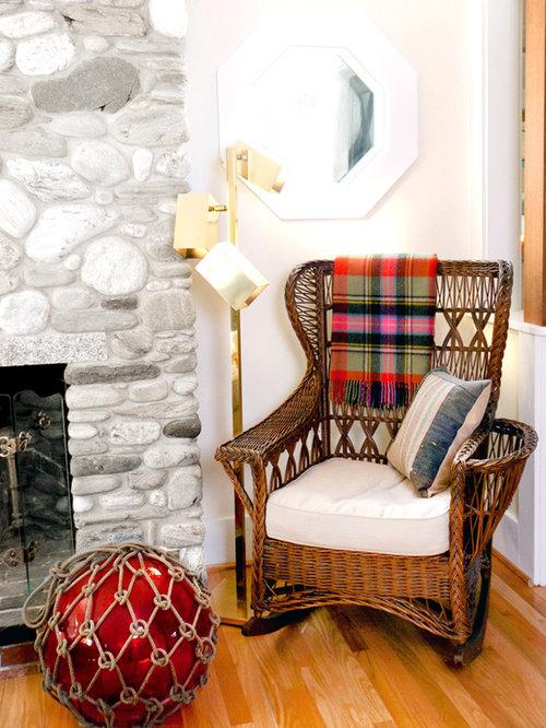 SaveEmail - Antique Rocking Chair Houzz