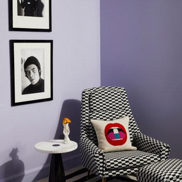 Ultra Lounge Chair