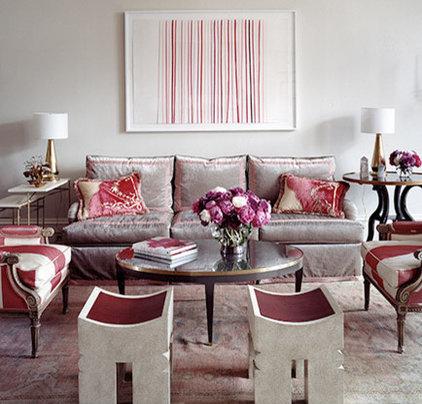 Living Room by suzannekasler.com