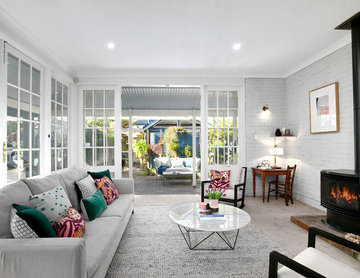 Unique Lifestyle Options in Annandale
