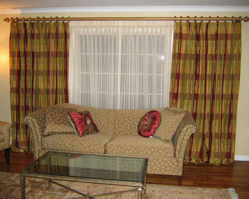 Traditional Living Room Window Treatments plain traditional living room window treatments interiorstunning