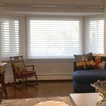 United Decorators Window Treatments