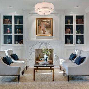 4 Chairs Living Room Ideas & Photos | Houzz