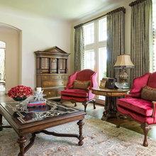 Beautiful Rugs in Beautiful Homes