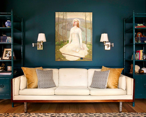 Teal Paint Color Home Design Ideas Pictures Remodel And