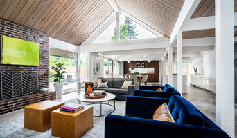 Updating Midcentury Modern