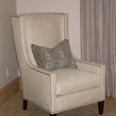 by C & F Custom Furniture Mfg.