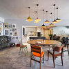Houzz Tour: A Marriage of Styles in This Family