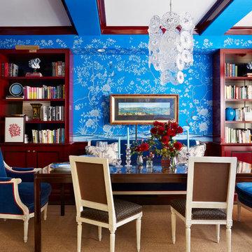 Upper West Side- Dining Room