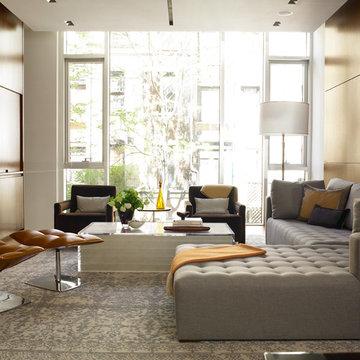 Upper West Side Residence