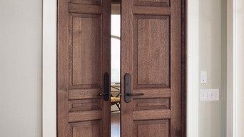 Upstate Door Custom Interior Doors
