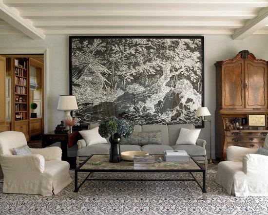 Large Framed Wall Art large framed art | houzz