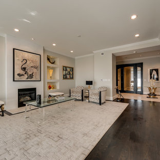 Uptown Family Room