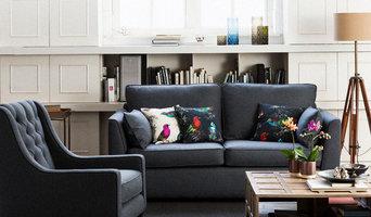 Urban Elegance Sofa Bed and Armchair