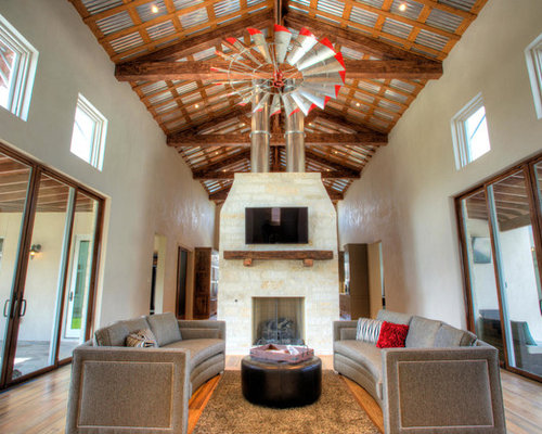Windmill Ceiling Fan Design Ideas Amp Remodel Pictures Houzz