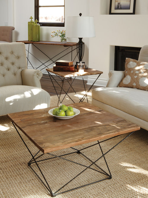 Urban Coffee Table Home Design Ideas Pictures Remodel And Decor