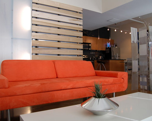 Wood Slat Wall Partition Home Design Ideas Pictures