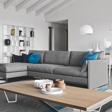 Urban Sofa by Calligaris
