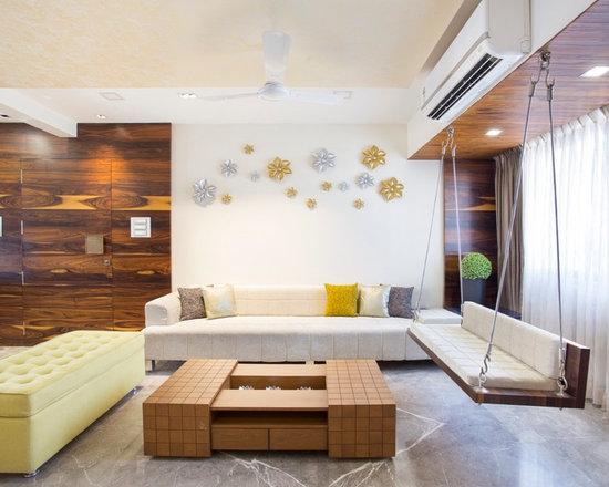 SaveEmailSwing Living Room Design Ideas  Remodels   Photos   Houzz. Living Room Swing. Home Design Ideas