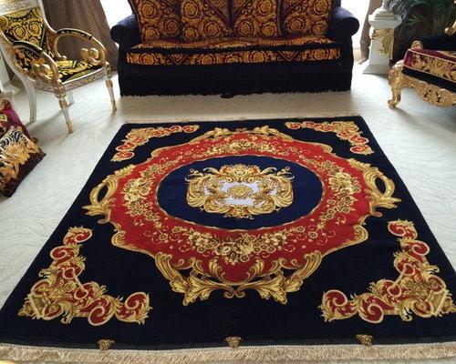 Versace Rugs Home Decor