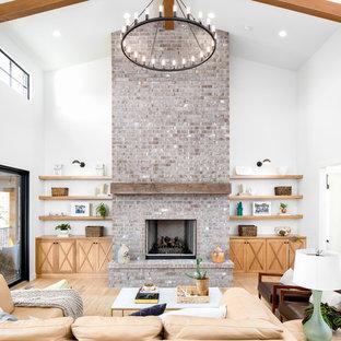 Utah Modern Farmhouse Home