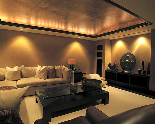 Ceiling light design home design ideas pictures remodel and decor for Ceiling lights for living room philippines