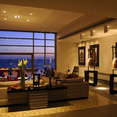 modern living room utopia projects