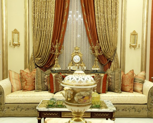 Beautiful Curtains   Houzz SaveEmail. Beautiful Drapes For Living Room. Home Design Ideas