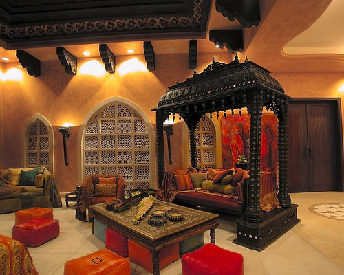 Indian Traditional Furniture Houzz