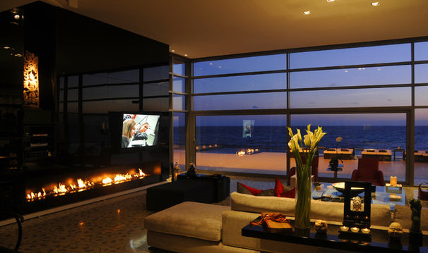 Contemporary Living Room utopia projects