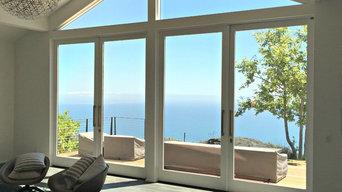 UV Protection For Malibu Home